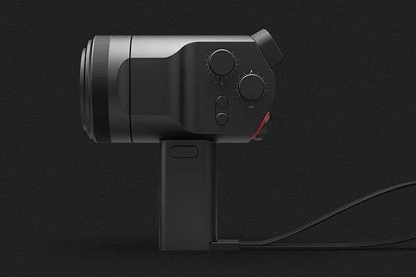 Retro-Inspired Video Cameras