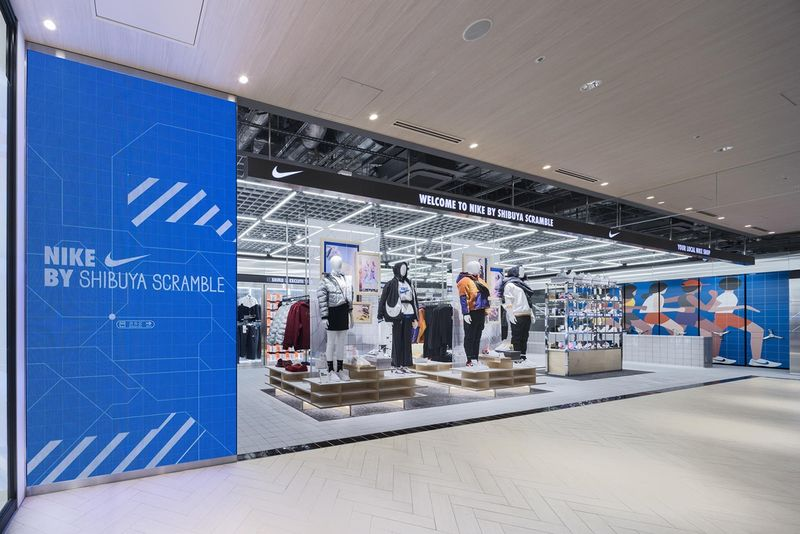 Data-Driven Retail Stores