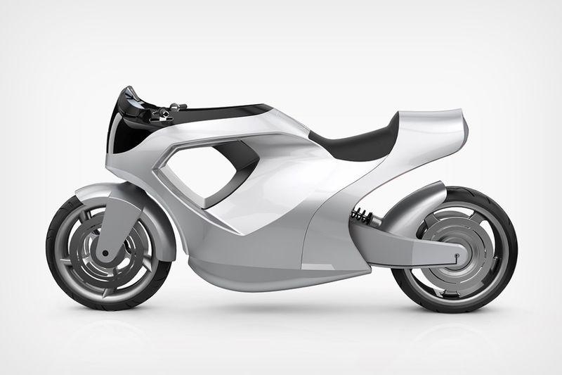 Next-Gen Motorcycle Concepts