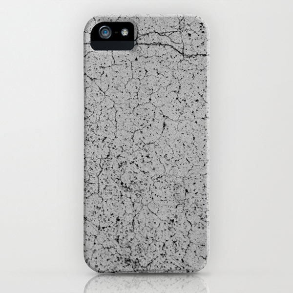 Concrete Phone Cases