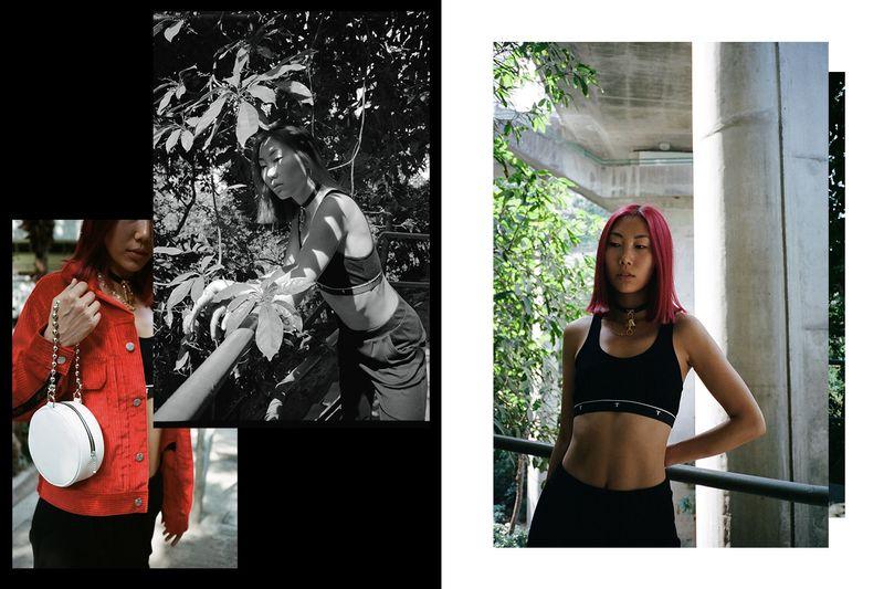 Concrete Jungle Fashion Photoshoots