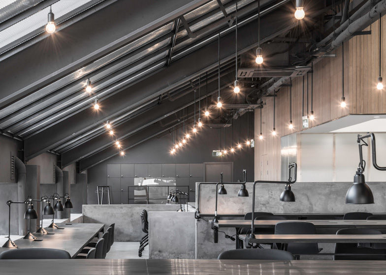 Angular Concrete Workspaces Concrete Office