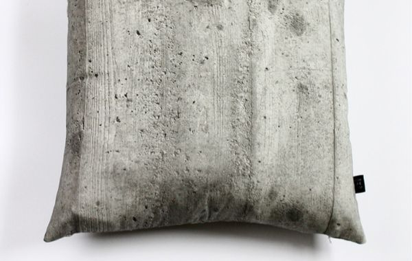 Soft Cement Cushions