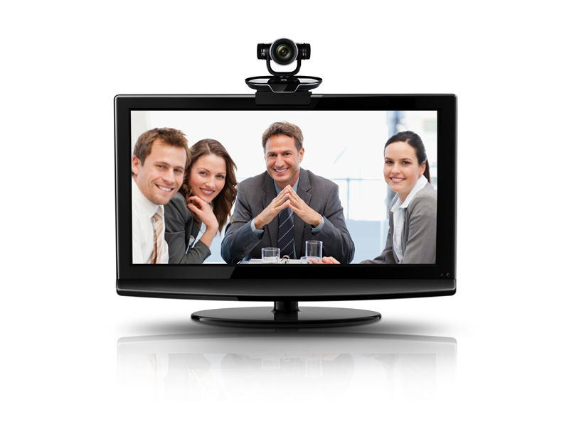 HD Teleconference Cameras