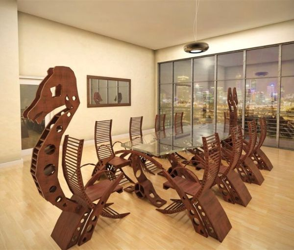 Viking Conference Furniture