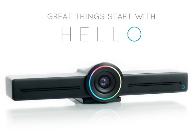 Voice-Controlled Conferencing Cameras