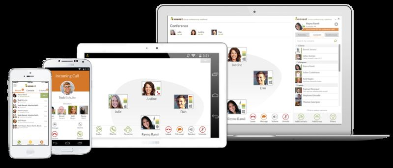 HD Communication Platforms