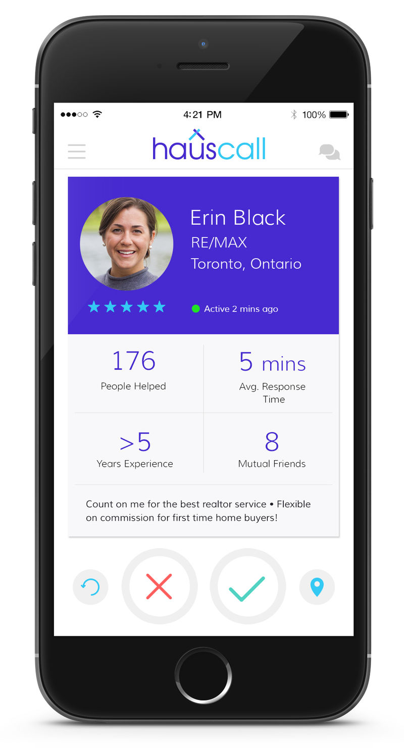 On-Demand Realtor Apps
