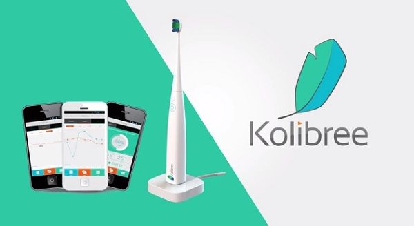 App-Controlled Power Toothbrushes