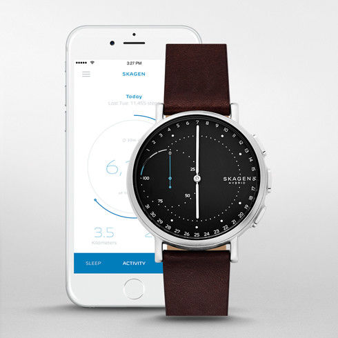 Inexpensive Minimalist Smartwatches