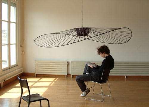 Sheltering Architectural Illuminators : constance guisset vertigo light