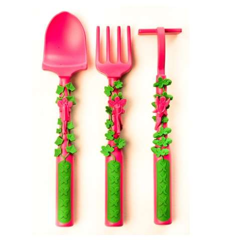 Green Thumb Cutlery