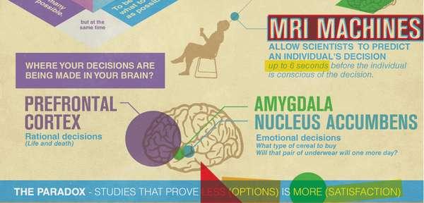 Marketing Secrets Infographics
