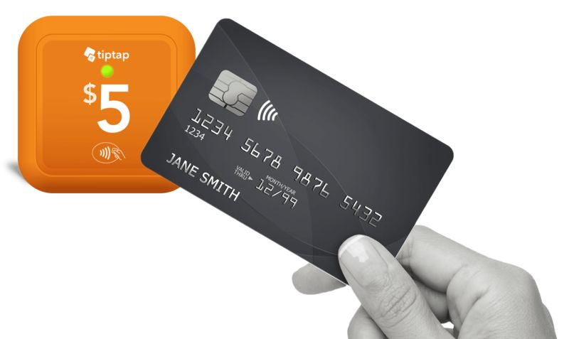 Contactless Mobile Payment Devices