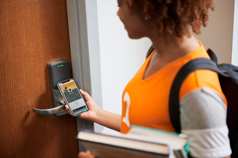 Mobile Student ID Systems