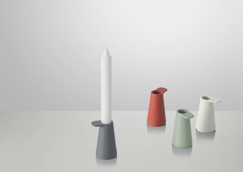 Contemporary Candle Holders