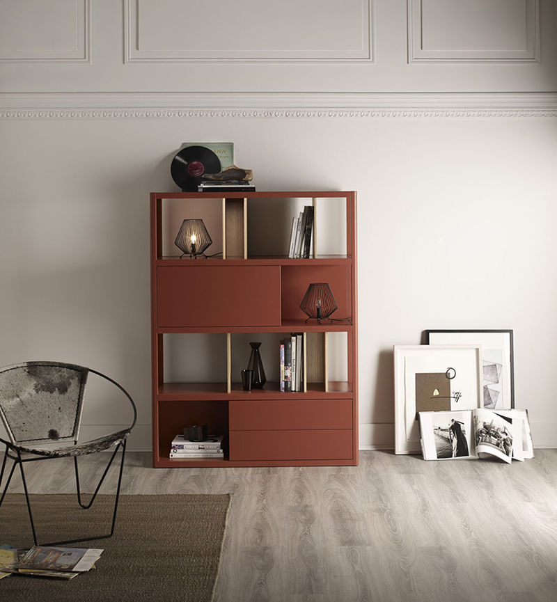 Elevated Contemporary Furniture Collections
