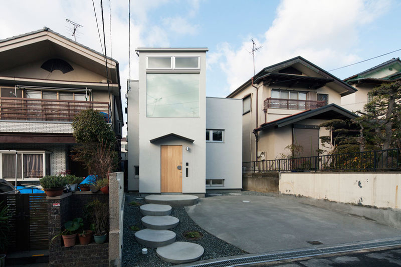 Contemporary Japanese Homes