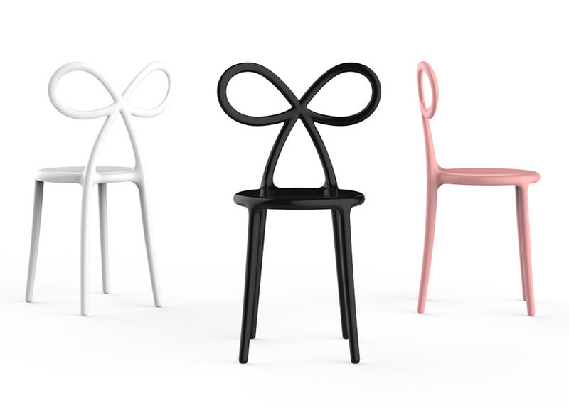 Romantic Ribbon Chairs
