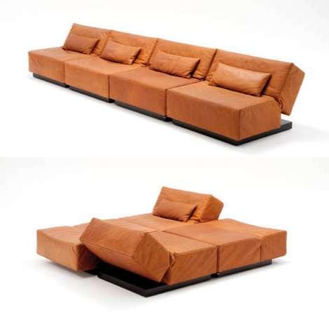 Exceptional Modular Sofa Beds