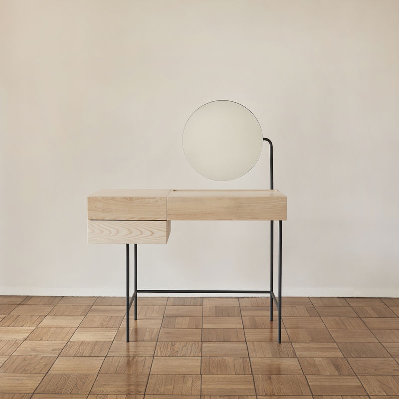 Contemporary Vanity Tables