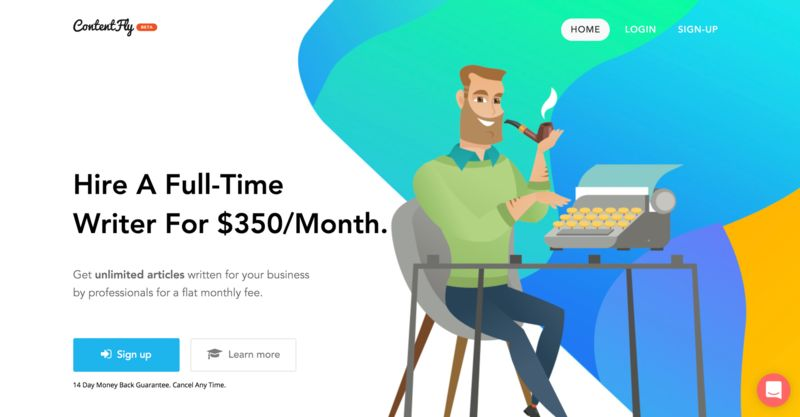 Flat-Rate Freelancer Services