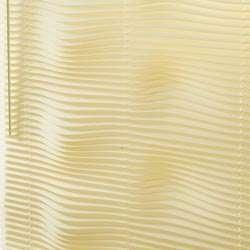 Undulating Window Treatments