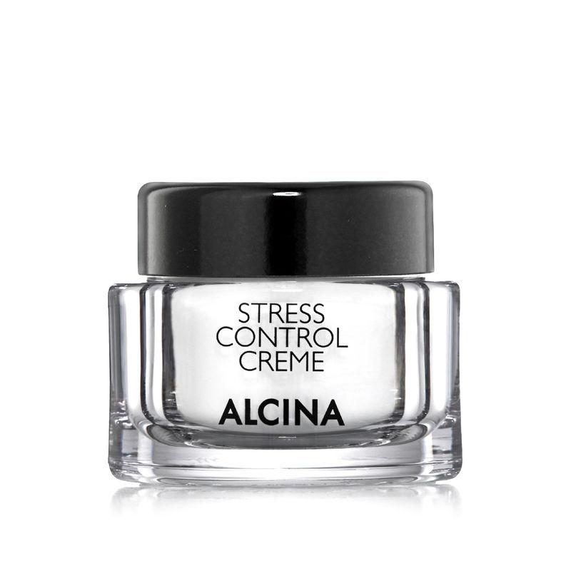Stress Control Creams
