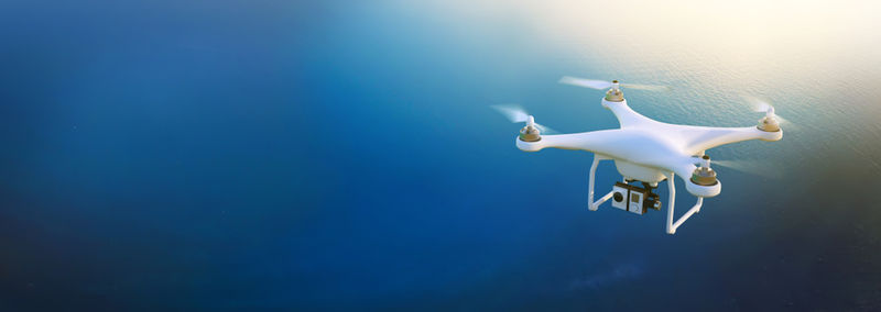 Streamlined Drone Flight Permissions