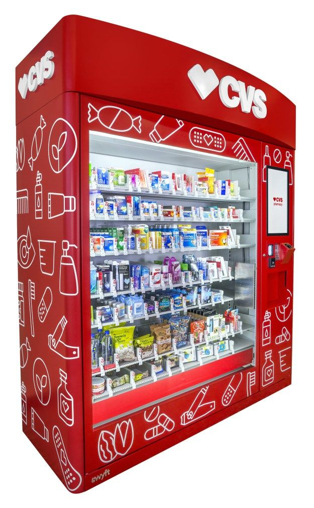 pharmaceutical vending machines   convenience machine