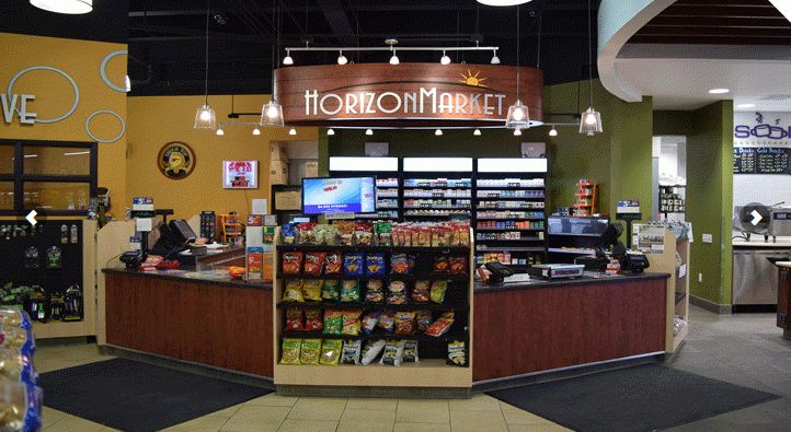 Multi-Channel Convenience Stores : convenience store design