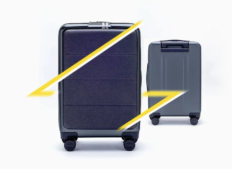 Tech-Friendly Travel Carry-Ons