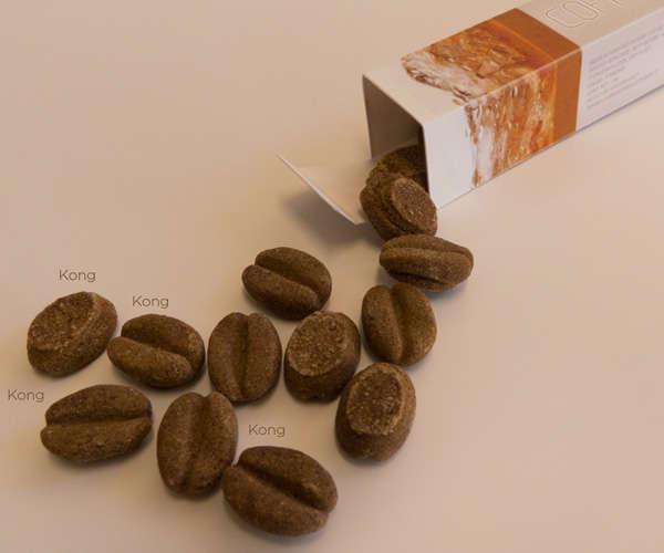 Convenient Coffee Beans