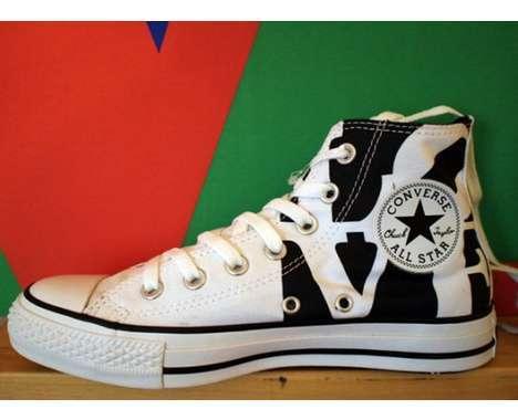 120 Kickass Converse Designs 7923a5ab5