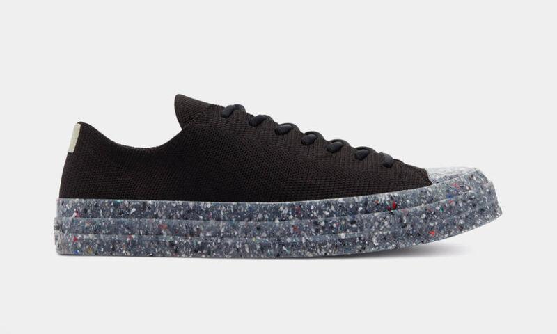 Eco-Friendly Sneaker Styles