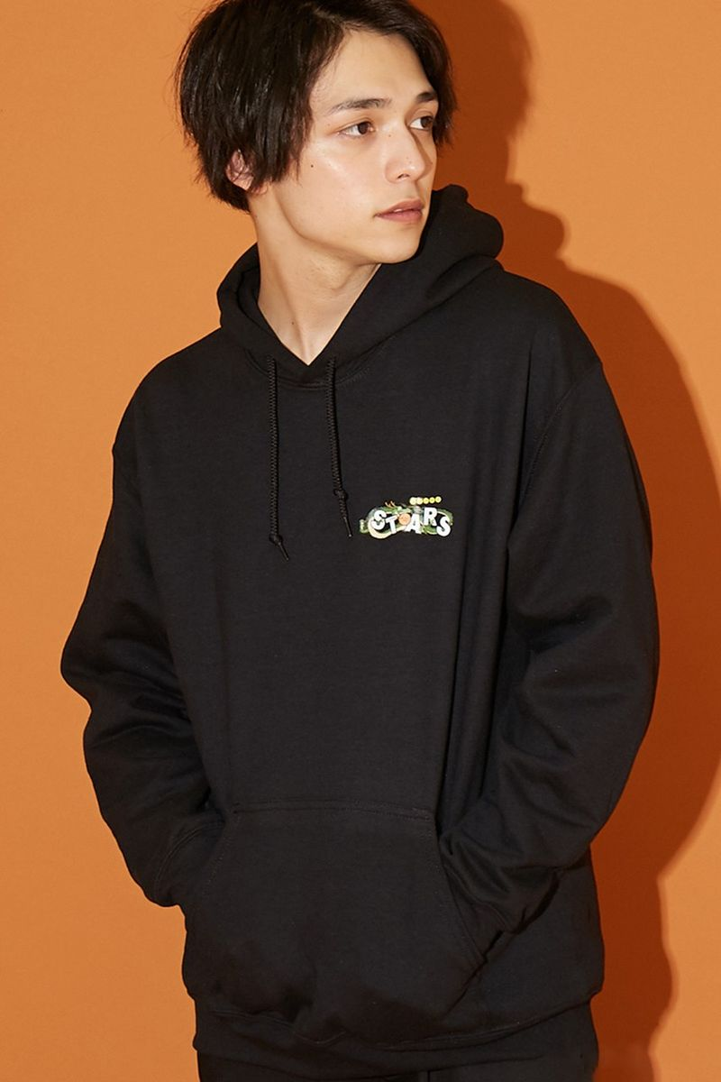 90s Anime-Inspired Casualwear