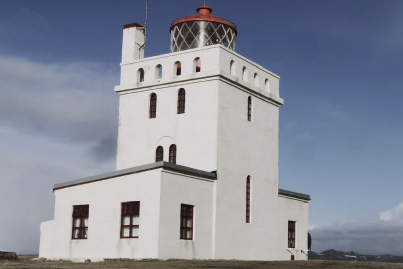 Converted Lighthouse Hotels