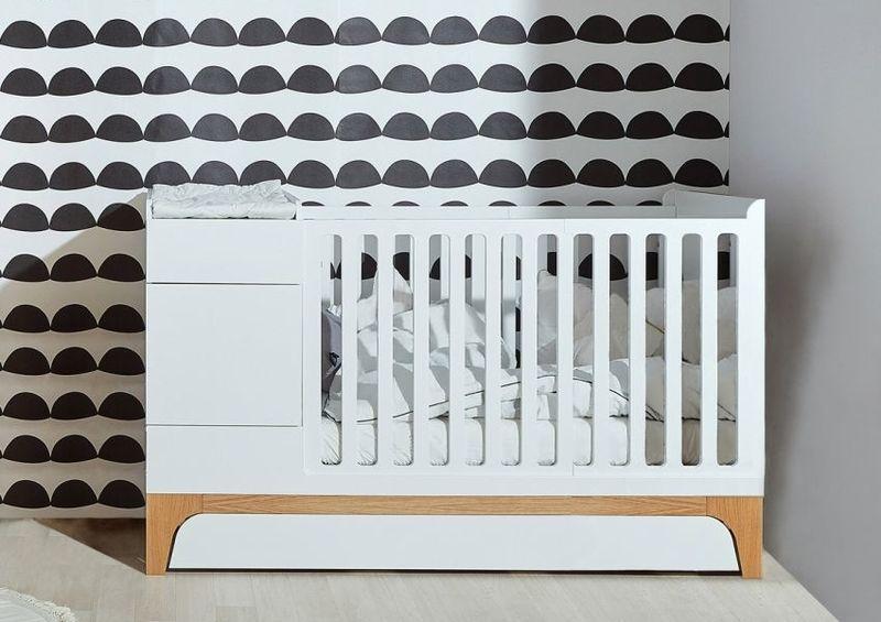 Evolving Child Bedroom Furniture