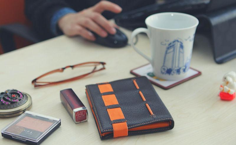 Customizable Travel Wallets