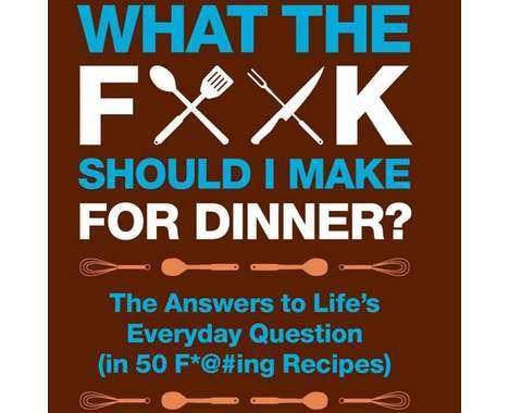 33 cookbook creations