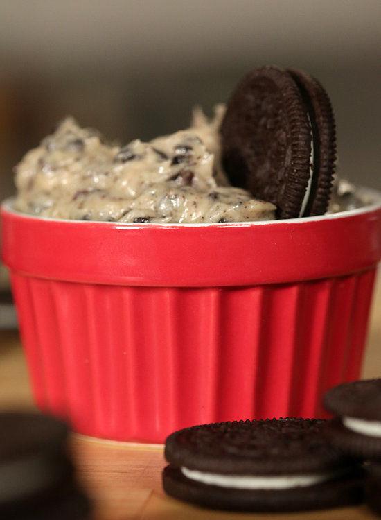 Cookie Dough Dips