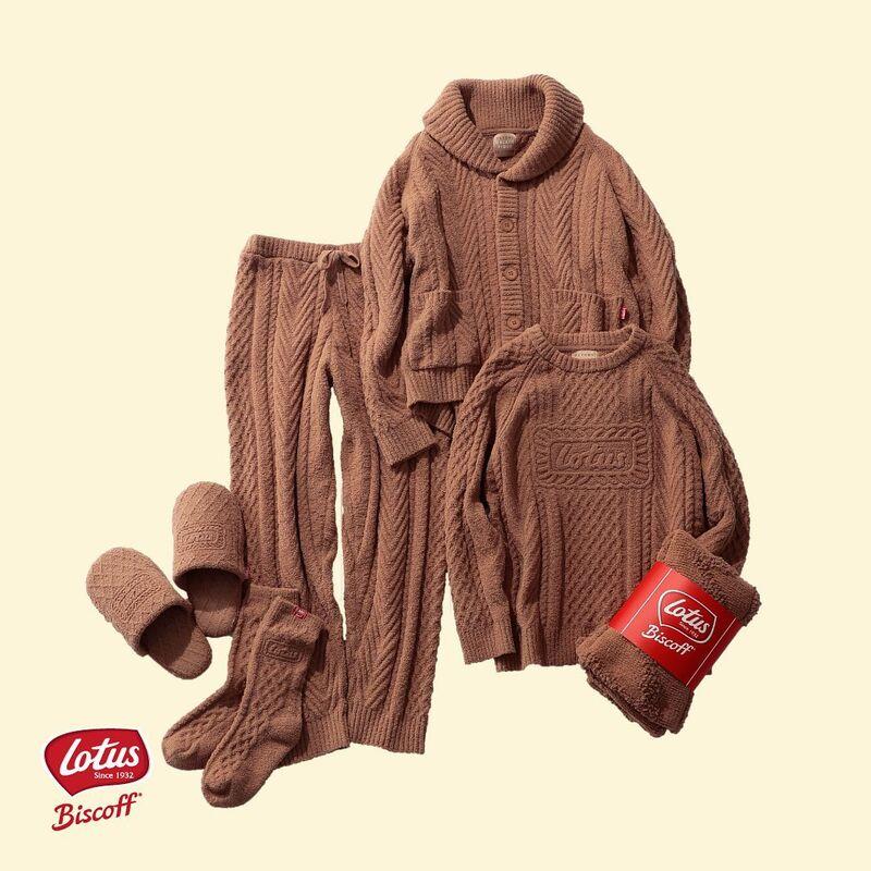 Branded Cookie Loungewear