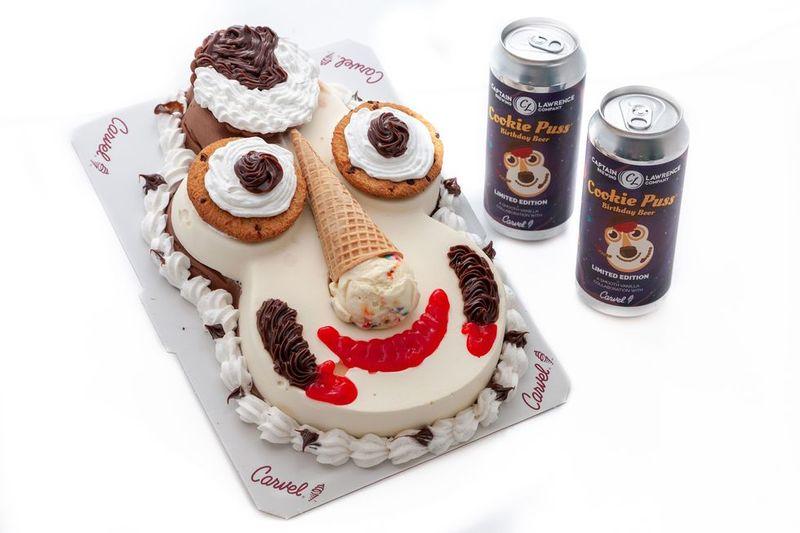 Ice Cream Cake Beers
