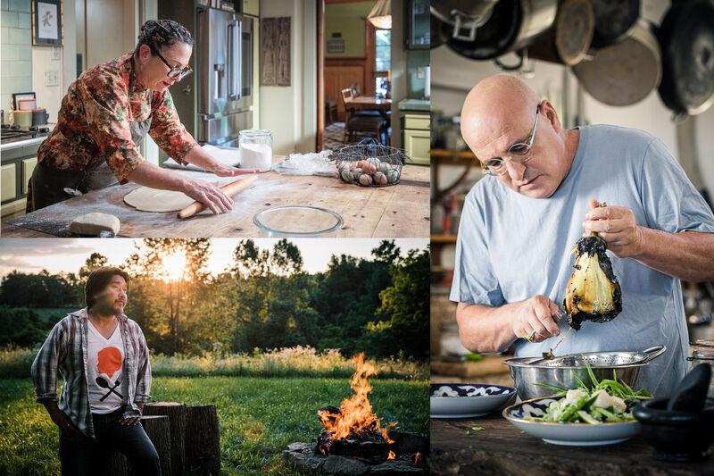 Home Cooking Platforms