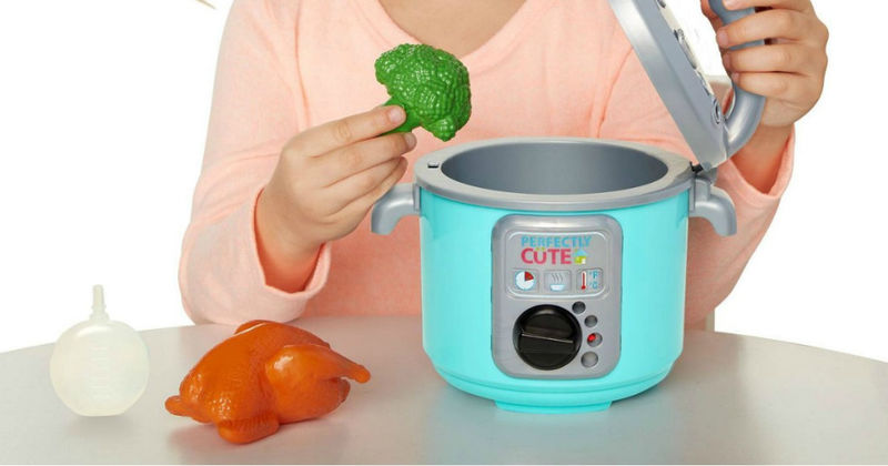 Sound-Making Multicooker Toys