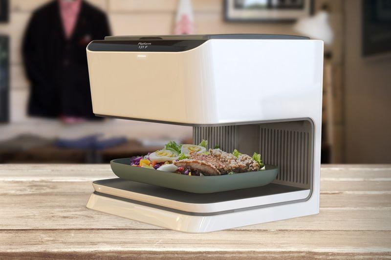 Speedy Countertop Cooking Appliances