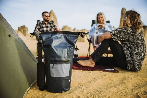 Insulated Outdoor Camper Bags