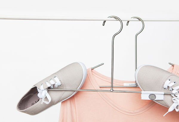 Cool Hangers open-framed hangers : cool enough studio hanger
