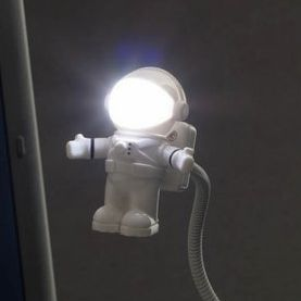 Flying Astronaut USBs
