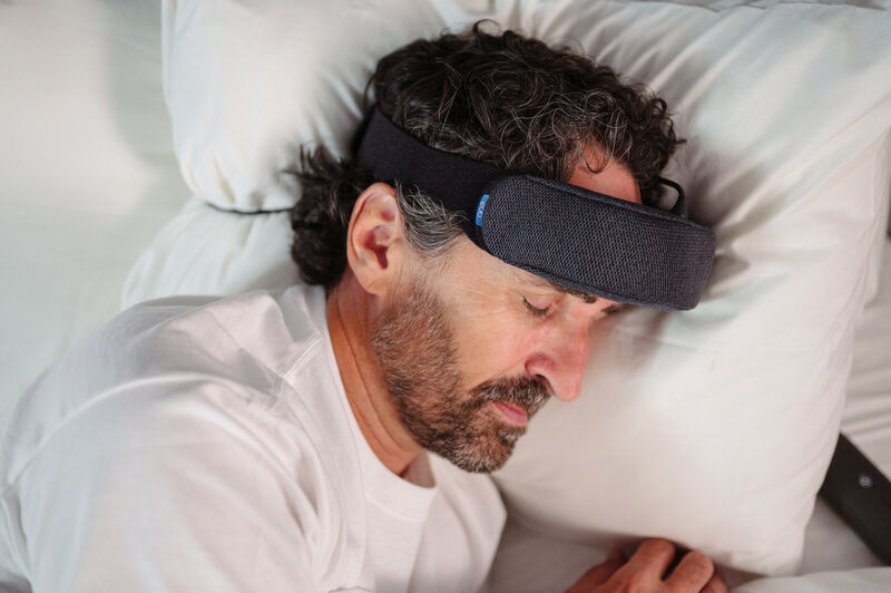 Cooling Sleep Wearables